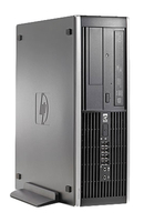 HP Elite 8300 SFF Core i5 3470-4GB-320GB-DVD  W7 PRO