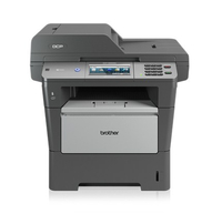 Brother DCP-8250DN 1200 x 1200DPI Laser A4 40ppm multifunzione