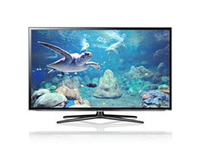 "Samsung UE50ES6300 50"" Full HD Compatibilità 3D Smart TV Wi-Fi Nero LED TV"
