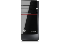 HP Pavilion HPE h8-1310eo 3.4GHz i7-3770 Mini Tower Nero PC