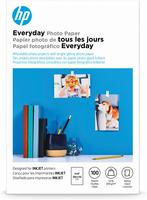 HP CR759A photo paper White Gloss