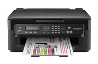 MULTIF.INKJET WORKFORCE 2510WF