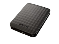 Samsung 1TB M3 Portable 1000GB Nero disco rigido esterno