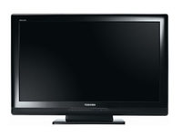 "Toshiba 32AV500PG 32"" HD Nero TV LCD"