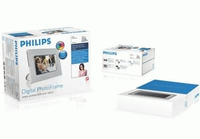 Philips PhotoFrame 7FF2CME/00
