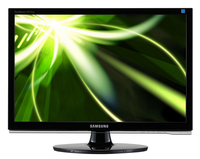 "Samsung 2253BW 22"" Nero monitor piatto per PC"