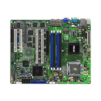 ASUS P5BV Intel 3200 LGA 775 (Socket T) ATX server/workstation motherboard