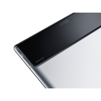 Sony Xperia S 16GB 3G Nero, Argento tablet