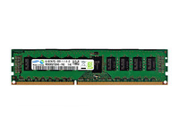 Samsung 4GB DDR3 1333MHz 4GB DDR3 1333MHz Data Integrity Check (verifica integrità dati) memoria