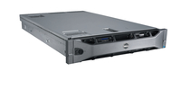 DELL PowerEdge R710 2.4GHz E5645 870W Armadio (2U) server