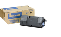 KYOCERA TK-3130 Laser cartridge 25000pagine Nero
