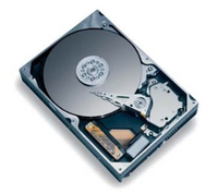 HP 36GB, U320 SCSI, 10K/UminXW6000 36GB SCSI disco rigido interno