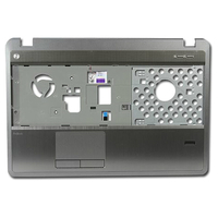 HP Upper CPU Cover Custodia