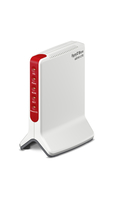 AVM FRITZ!Box 6810 LTE, DE Fast Ethernet 4G Rosso, Bianco router wireless