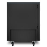 APC AR4018IX431 Freestanding rack 830kg Grey rack