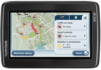 "TomTom Go Business EU 45 Fisso 4.3"" Touch screen 203g Nero navigatore"