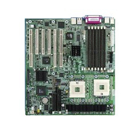 Intel SHG2 ATX server/workstation motherboard