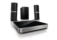 Philips Home Theater 2.1 HTS7201/12