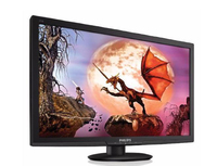 "Philips 273E3SB/00 27"" Full HD Nero monitor piatto per PC"