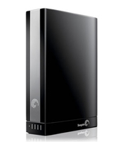 Seagate Backup Plus 2TB Mac 2000GB Nero disco rigido esterno