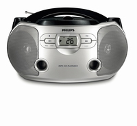 Philips Stereo CD AZ1046/12