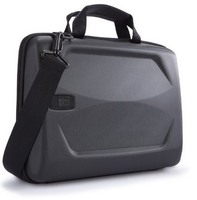 "Case Logic LHA114 15"" Borsa da corriere Nero borsa per notebook"