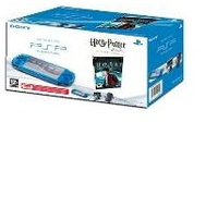 "Sony PSP-3004 + Harry Potter and the Half-Blood Prince 4.3"" Wi-Fi Blu console da gioco portatile"