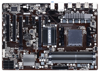 Gigabyte GA-970A-DS3P AMD 970 Socket AM3+ ATX scheda madre