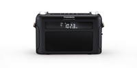 Thomson RT440 Portatile Digitale Nero radio