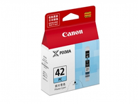 Canon CLI-42 PC 13ml Ciano per foto cartuccia d