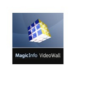 Samsung MagicInfo Video Wall-S Software - Server License