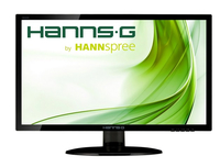 "Hannspree Hanns.G HE225DPB 21.5"" Full HD LCD Nero monitor piatto per PC"
