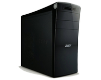 Acer Aspire 3985 3.1GHz i5-3350P Torre Nero PC