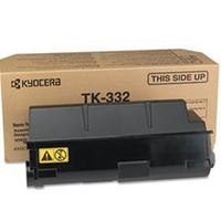 KYOCERA TK-332 Laser cartridge 20000pagine Nero
