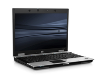 "HP EliteBook 8530p Notebook PC 2.8GHz T9600 15.4"" 1680 x 1050Pixel Computer portatile"