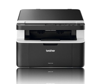 Brother DCP-1512 2400 x 600DPI Laser A4 21ppm Nero multifunzione