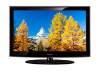 "Samsung LE37A616 37"" Full HD Nero TV LCD"