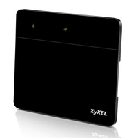 ZyXEL VMG8924-B10A-EU01V1F Dual-band (2.4 GHz/5 GHz) Gigabit Ethernet Nero router wireless
