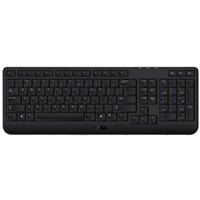 DELL KB212-B USB AZERTY Francese Nero tastiera