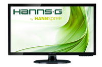 "Hannspree Hanns.G HL273HPB 27"" Full HD Opaco Nero monitor piatto per PC LED display"