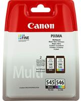 CARTUCCIA CANON 8287B005 PGI-545/CLI-546 MULTIPACK
