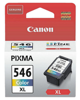 CARTUCCIA CANON 546XL COLOR