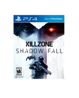 Sony Killzone 4 PS4 Basic PlayStation 4 videogioco