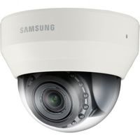 Samsung SND-6084R IP security camera Interno e esterno Cupola Bianco