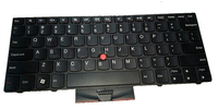Lenovo FRU60Y9981 Notebook keyboard ricambio per notebook