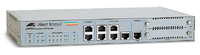 Allied Telesis AT-AR750S Collegamento ethernet LAN Bianco router cablato