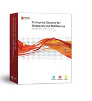 Trend Micro Enterprise Security for Endpoints and Mail Servers 51-250utente(i) 1anno/i
