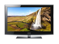 "Samsung LE-37B550A5WXZG 37"" Full HD Nero TV LCD"