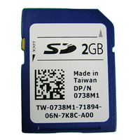 DELL 385-11095 2GB SD memoria flash