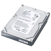 "DELL 1TB 3.5"" 7200rpm 1000GB Seriale ATA II disco rigido interno"
